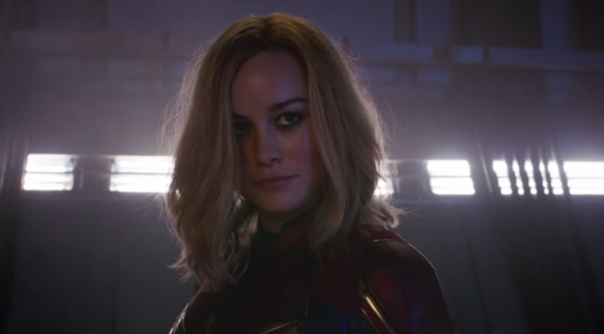 'Captain Marvel 2' Adds Another Cast Member
