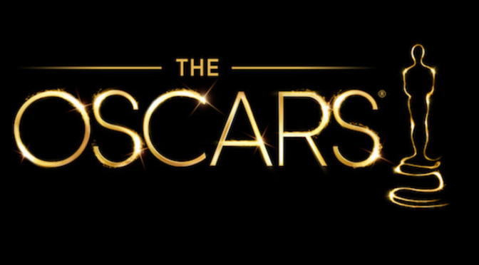 Oscar Week Countdown: Who's Going To Win? (Day 3)