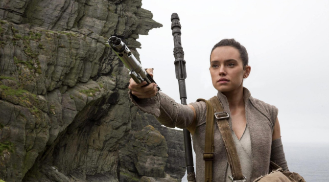Which 'Star Wars' Heroine Has Your Favorite Outfit?