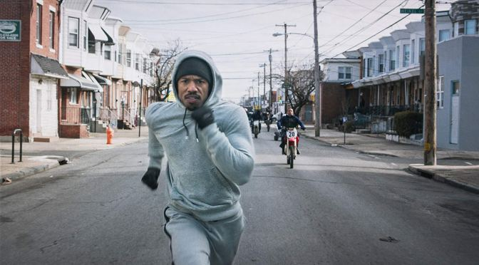 Before There Was 'Creed 2' There Was 'Creed'