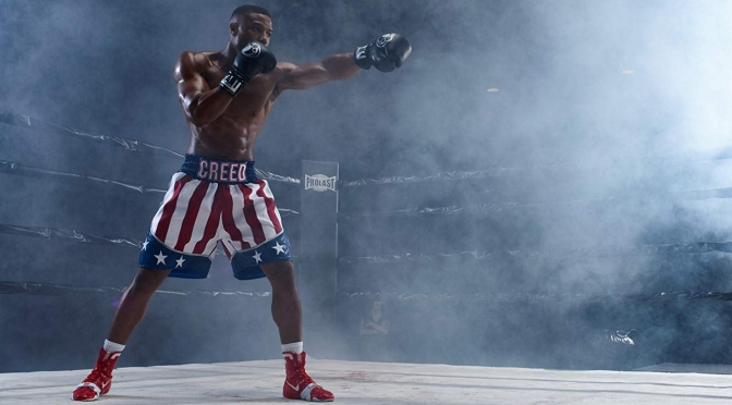 My Review of 'Creed II'