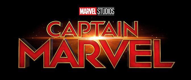 It's Only Four Days Until 'Captain Marvel'!
