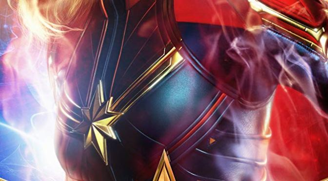 It's Only One Week Until 'Captain Marvel'!