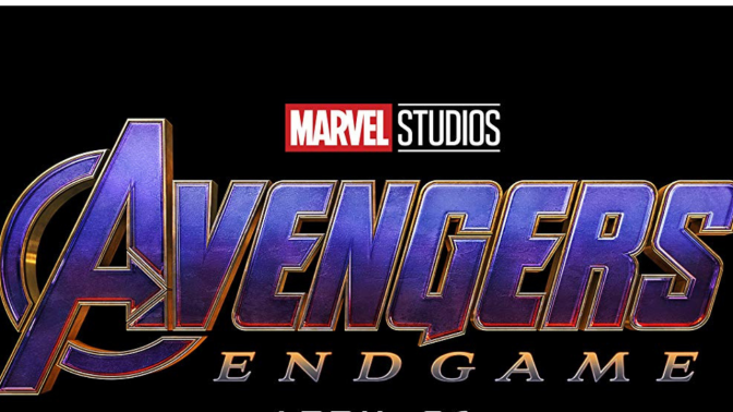 Check Out the Awesome New Posters for 'Avengers: Endgame'