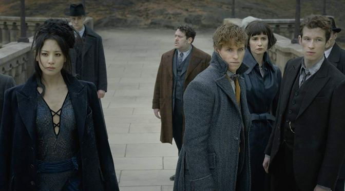Is 'Fantastic Beasts: The Crimes of Grindelwald' a Worthy Sequel?