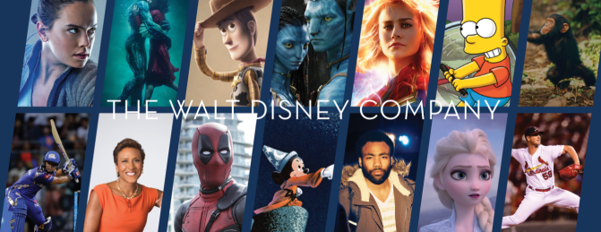 The Disney/Fox Merger Is Officially Complete