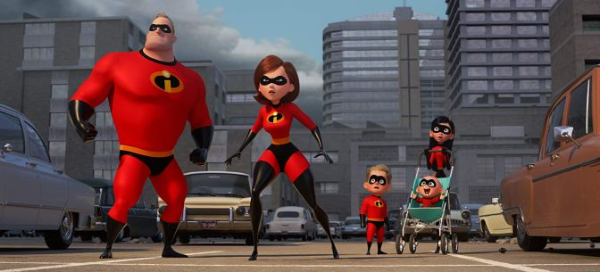 Should There Be an 'Incredibles 3'?