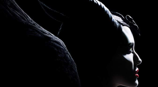 'Maleficent: Mistress of Evil' Has a Poster