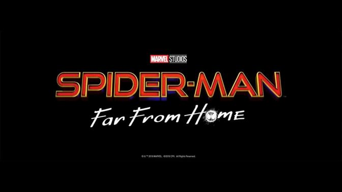 'Spider-Man: Far from Home' Gets Three New Posters