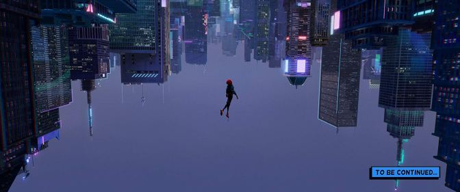 A Personal Analysis of 'Spider-Man: Into the Spider-Verse'