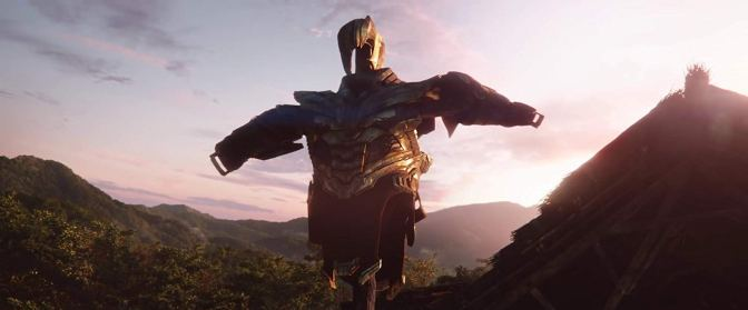 Thanos May Not Be the Only Villain The Avengers Will Have to Worry About in 'Avengers: Endgame'