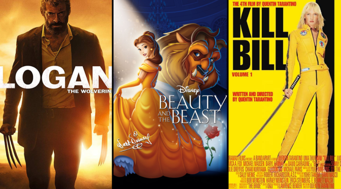Ranking 50 of the Top 250 Movies on IMDb: Part 1