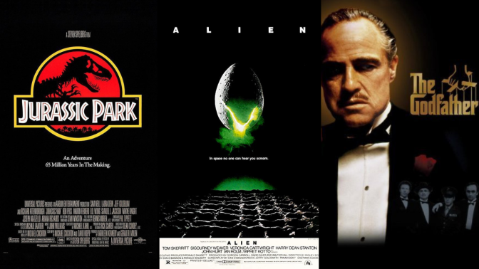 Ranking 50 of the Top 250 Movies on IMDb: Part 4