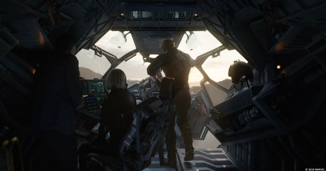 'Avengers: Infinity War' Was A Fun Ride, 'Avengers: Endgame' Is Going To Be An Emotional Rollercoaster