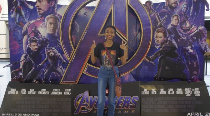 Looking Back: My Reaction to 'Avengers: Endgame'