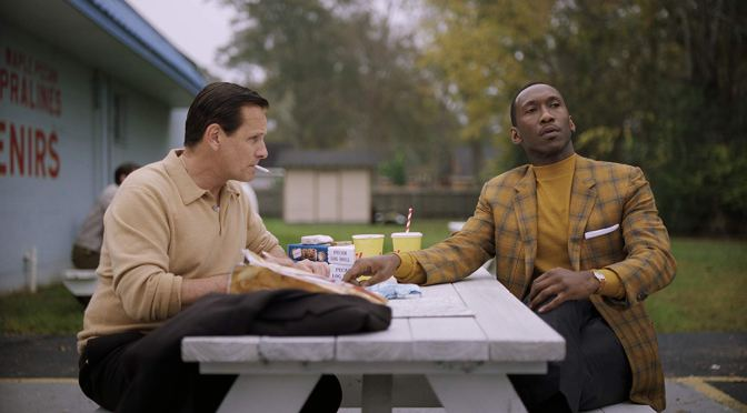 Movie Review Flashback: Is 'Green Book' Worth Best Picture?