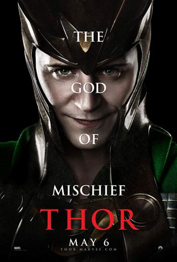 lokithorposter