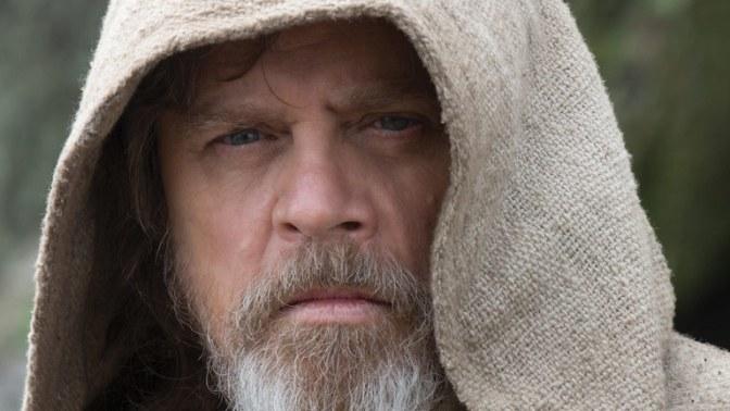 A Poster for Luke Skywalker