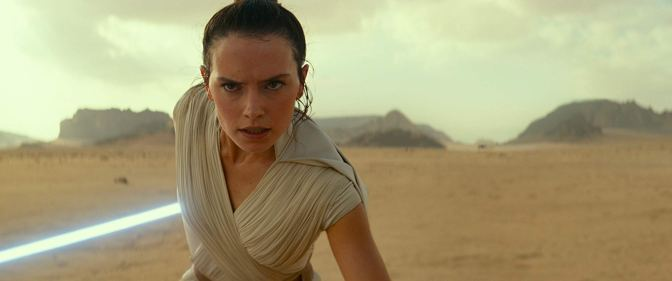 The 'Star Wars' Trailer Has Left Me Stunned