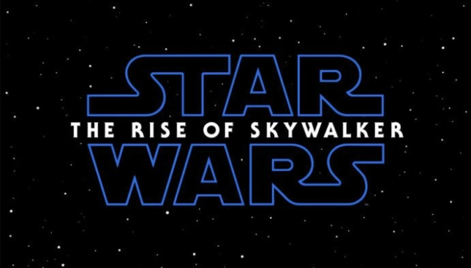 Is 'The Rise of Skywalker' a Great Title or a Disappointing One?