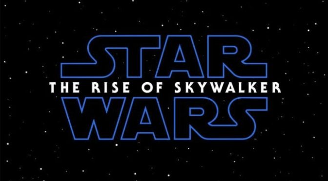 A Deeper Analysis of 'The Rise of Skywalker' Title