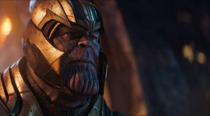 Who Are You Most Excited to See Face Thanos in 'Avengers: Endgame'?