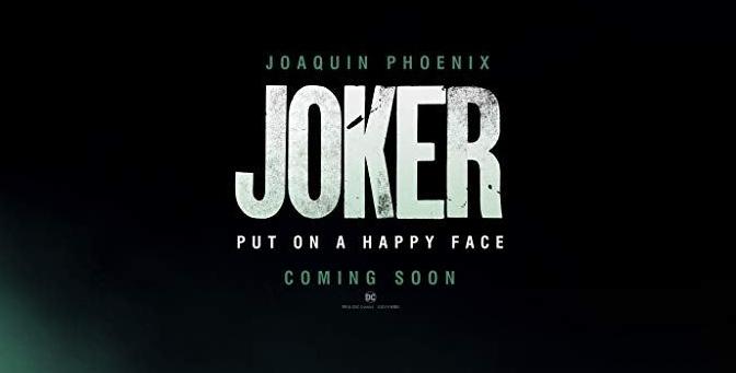 This Teaser Trailer for 'Joker' Is SUPER Disturbing