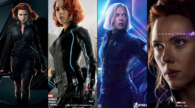 A Six Year Poster Evolution Black Widow Annlyel Online
