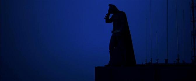 Matt Reeves Has Potentially Found His Batman