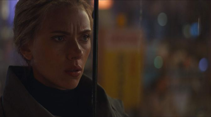Throwback Friday: Was Black Widow Treated Fairly in 'Avengers: Endgame'?