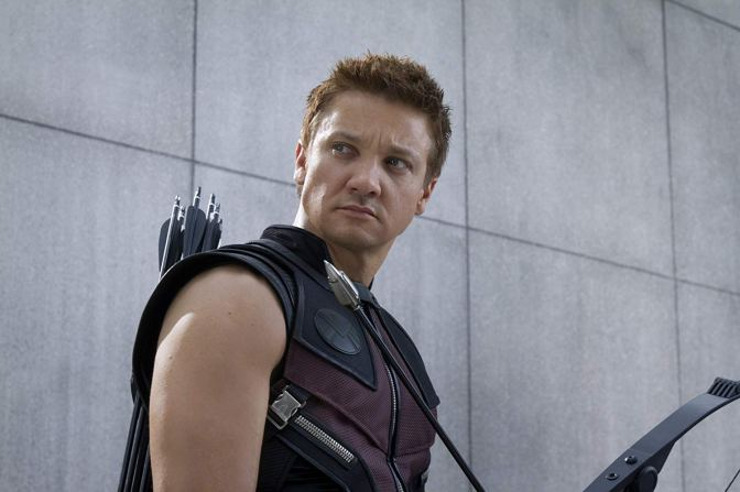 Hawkeye Needs to be in the Black Widow Movie