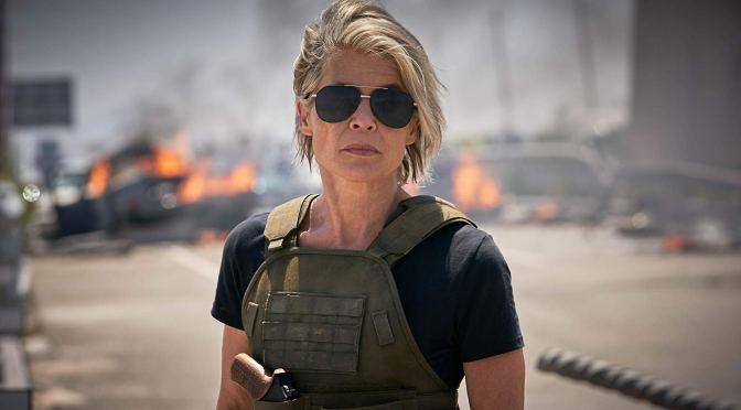 'Terminator: Dark Fate' Gets Its First Trailer