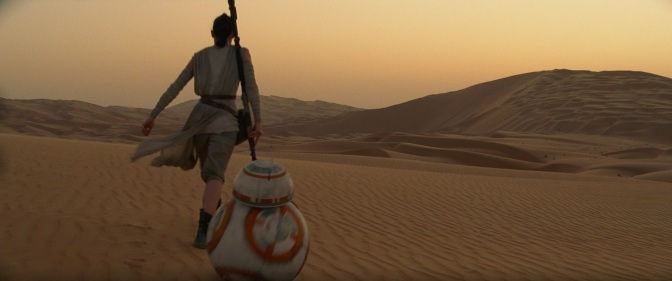 Which 'Star Wars' Movie Do You Like To Watch With Your Mother?