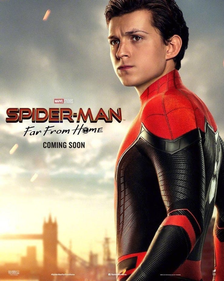 Spider-Man-Far-From-Home-Poster-Peter