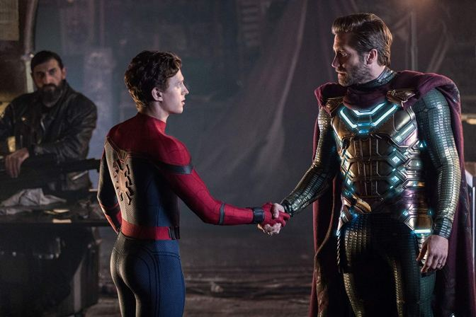The New Trailer for 'Spider-Man: Far from Home' Reminds Me Why I Love Marvel