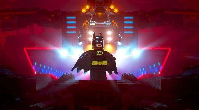 Movie Review Flashback: What I Think About 'The Lego Batman Movie'