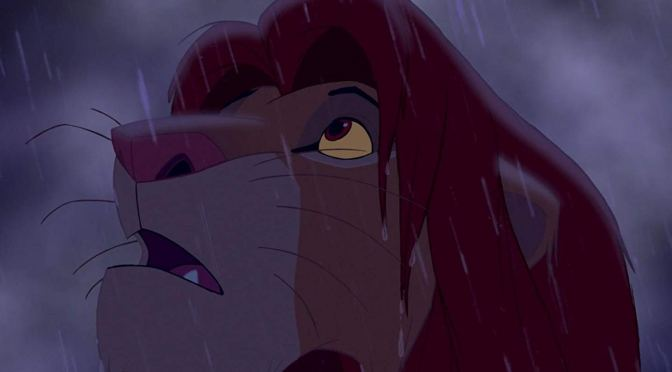 What's Your Favorite Animated Disney Classic?