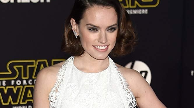 Throwback Friday: Daisy Ridley: From Rey to Batgirl?