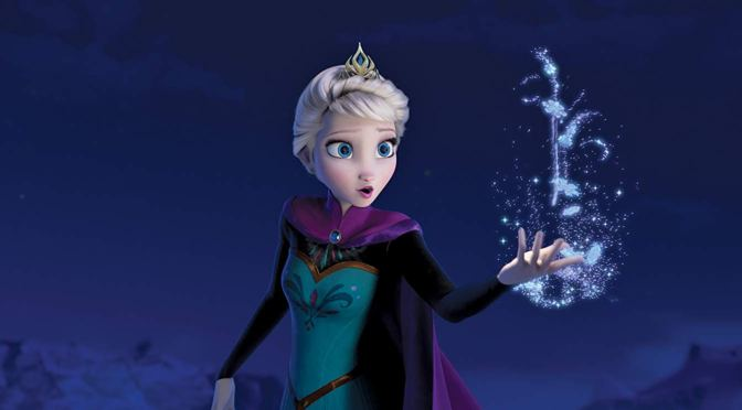 Throwback Friday: My 10 Favorite Disney Songs