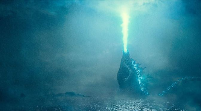Movie Review Flashback: 'Godzilla: King of the Monsters' Rumbles But It Also Fumbles