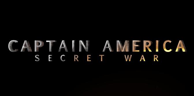 Captain America: Secret War Gets Two Teaser Posters