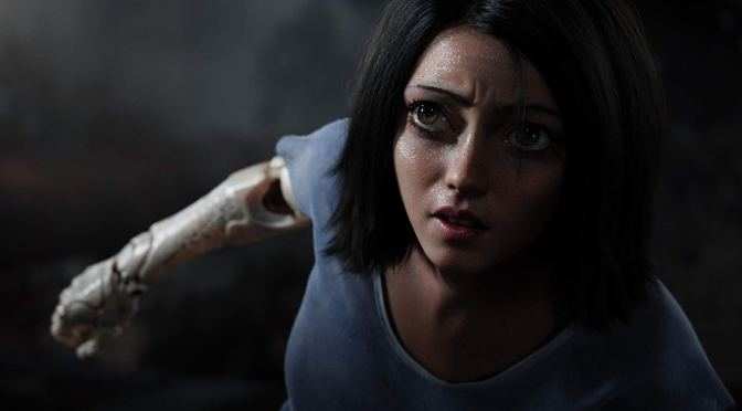 'Alita: Battle Angel' Is a Massive Disappointment