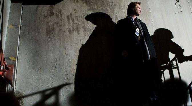 What's Your Favorite Christopher Nolan Movie?