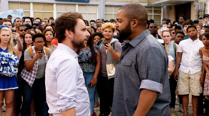 Have You Seen 'Fist Fight'?