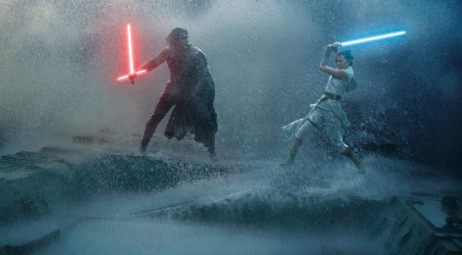 'The Rise of Skywalker' May Have the Greatest Lightsaber Duel in 'Star Wars' History