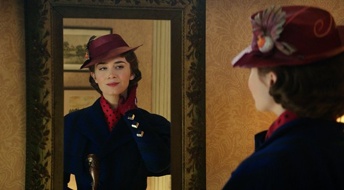 My Review of 'Mary Poppins Returns'