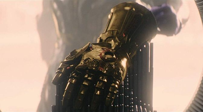 My Sister's Opinion: Why 'Avengers: Age of Ultron' is the Most Important Sequel in the Entire MCU