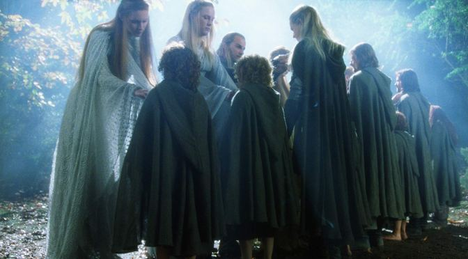 Why 'The Lord of the Rings' Is Amazing: The Music