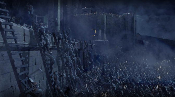 I Have Now Seen 'The Two Towers' In IMAX!