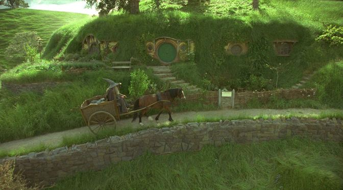 Why 'The Lord of the Rings' Is Amazing: The Beauty